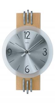 Ceas de perete AMS W9227