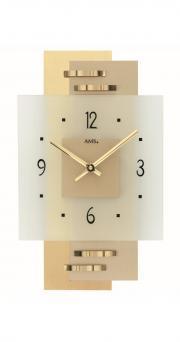 Ceas de perete AMS W9241