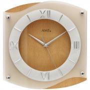 Ceas de perete AMS W9321/18