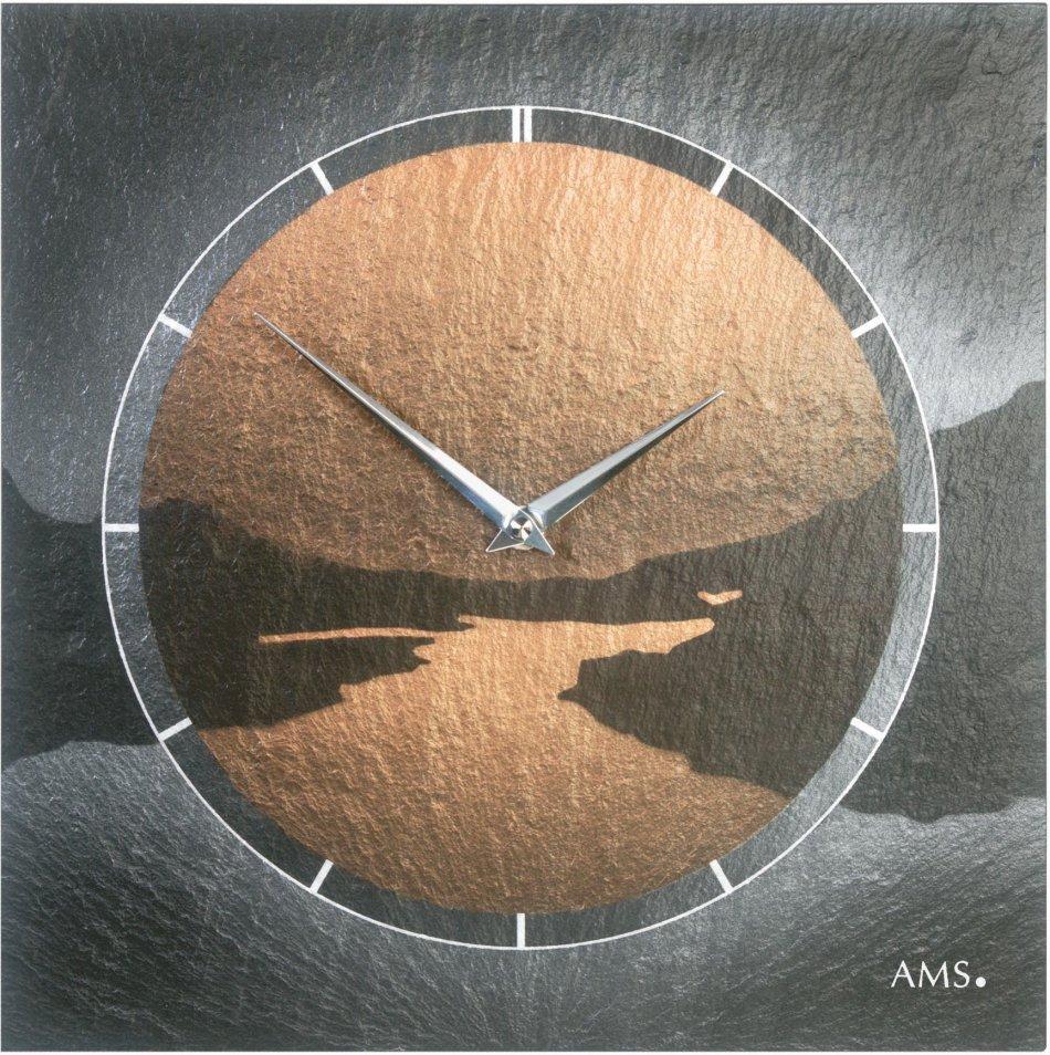 Ceas de perete AMS W9513