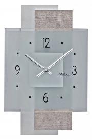 Ceas de perete AMS W9442