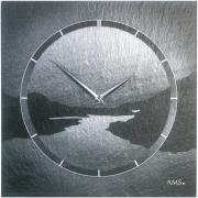Ceas de perete AMS W9512