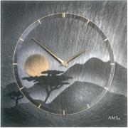 Ceas de perete AMS W9514