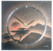 Ceas de perete AMS W9515