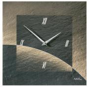 Ceas de perete AMS W9519