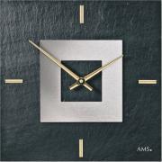 Ceas de perete AMS 9525