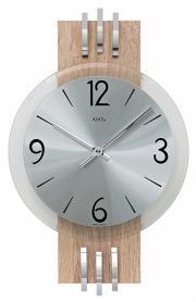Ceas de perete AMS W9228
