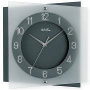 Ceas de perete AMS W9323