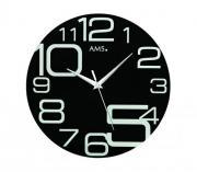 Ceas de perete AMS 9461