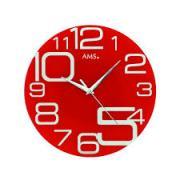 Ceas de perete AMS W9462