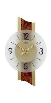 Ceas de perete AMS 9393