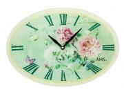 Ceas de perete AMS 9479