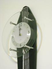 Ceas de perete cu pendul Merion 3562-1 66 cm
