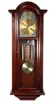 Ceas de perete mecanic Merion 3935-3 Stejar