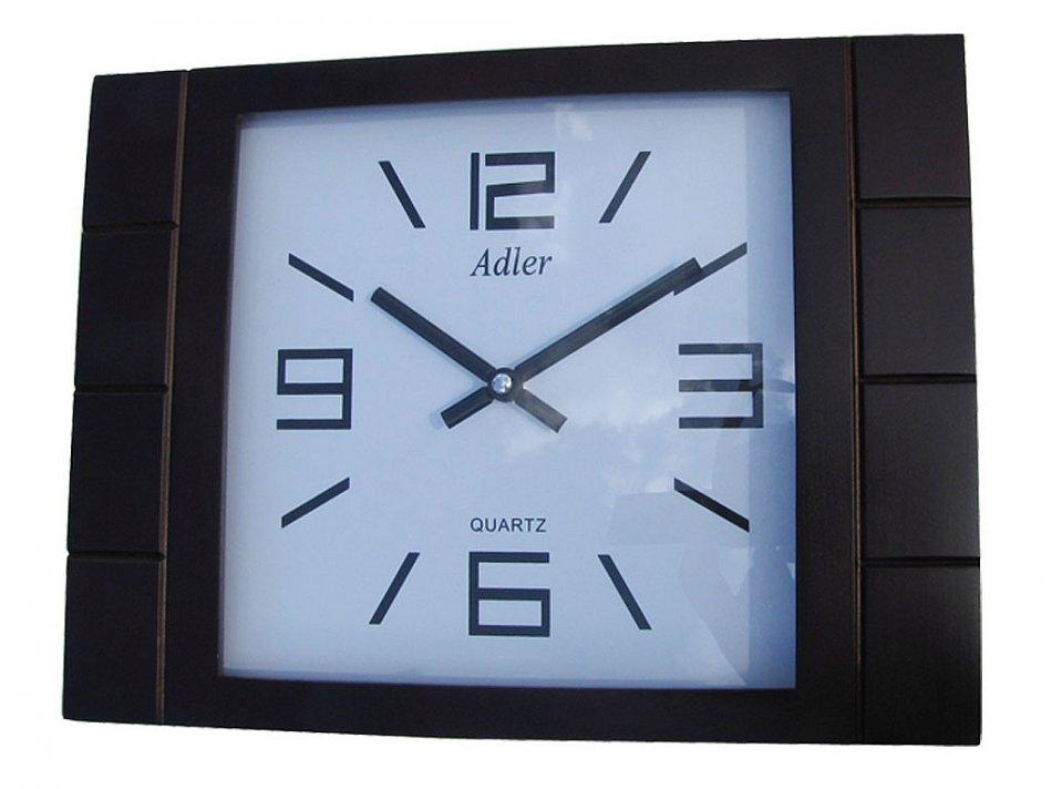 Ceas de perete Adler