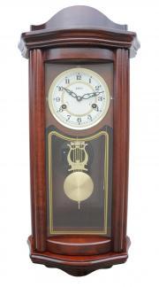 Ceas de perete mecanic Adler 7017-3 Cires 65x31 cm
