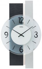 Ceas de perete AMS 9555