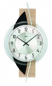 Ceas de perete AMS 9551