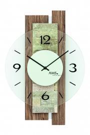 Ceas de perete AMS 9543