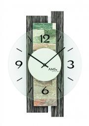 Ceas de perete AMS 9544