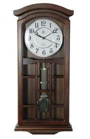 Pendula de perete Merion cu melodie Westminster 6742-1 60x25 cm