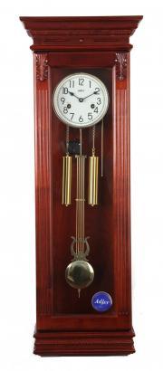 Ceas de perete mecanic Adler 7100-3 Mahon