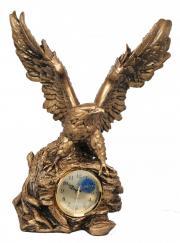 Ceas de birou artistic quartz 7078 33x41 cm