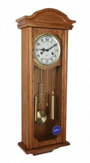 Ceas de perete mecanic Adler 7176-2