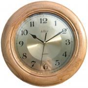 Ceas de perete rotund Adler 51147-2