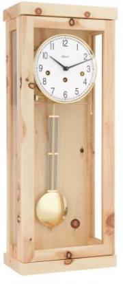 Ceas de perete mecanic Hermle 8 zile cu melodie Westminster 70989-T90341