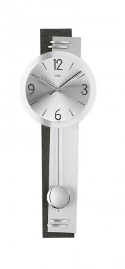 Ceas de perete cu pendula - AMS W7255