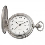Ceas de buzunar Astron cu mecanism Swiss Quartz 5396-0