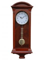 Ceas de perete cu pendul Adler 7128-4 cu melodie Westminster