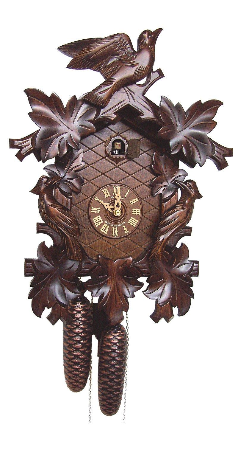 ceas cu cuc schneider SC 8T 112/9