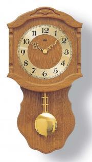 Ceas de perete cu pendul AMS 964/4