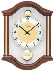 Ceas de perete AMS 7447/1, 34x26 cm