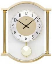 Ceas de perete AMS 7449, 34x26 cm