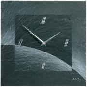 Ceas de perete AMS W9518