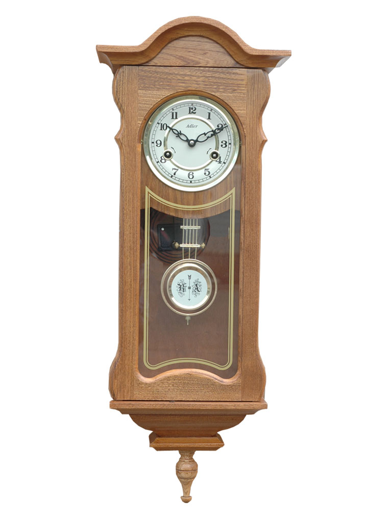 Ceas de perete mecanic Adler 7036-2