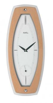 Ceas de perete AMS 9357