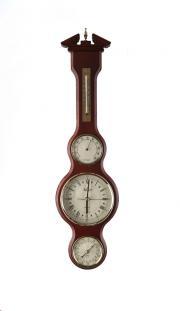 Barometru Adler 6018 Nuc 59x16 cm