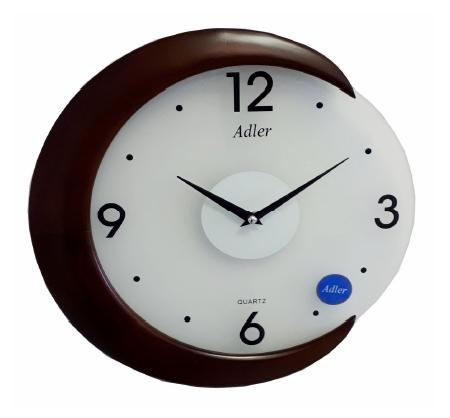 Ceas de perete Adler 5172-1 Nuc