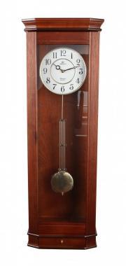 Ceas cu pendul Merion cu melodie Westminster 6704-0 Stejar 89x29 cm
