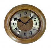 Ceas de perete Adler 7090-2 Stejar