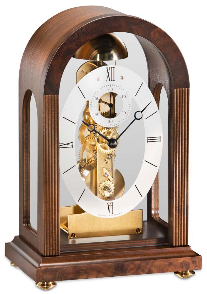 Ceas de birou tip skeleton  1300-23-01