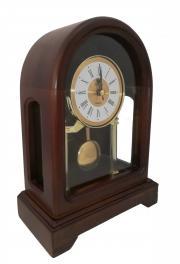 Ceas de birou cu pendul 6790-1 Merion 23x17 cm