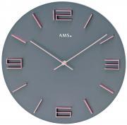 Ceas de perete AMS 9590