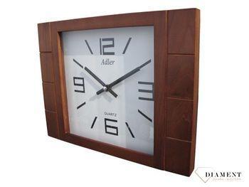 ceas de perete adler Sweep