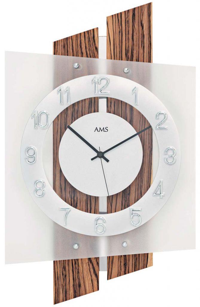 Ceas de perete AMS 5531