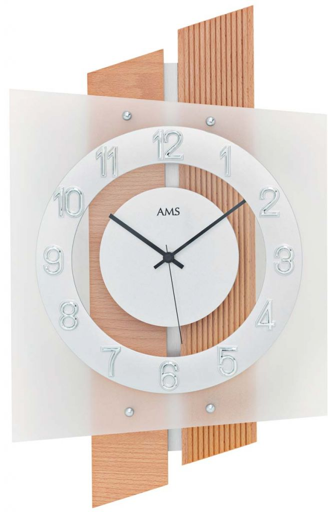 Ceas de perete AMS 5530